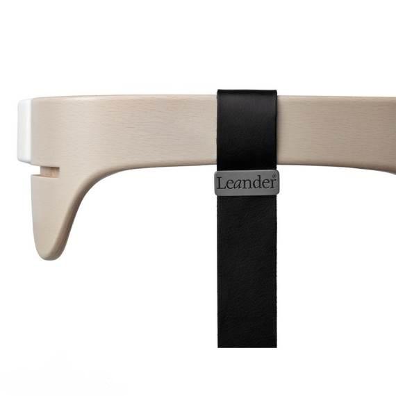 Leander – Leander bøjle til højstol - white wash, 1 stk. på lager fra pixizoo