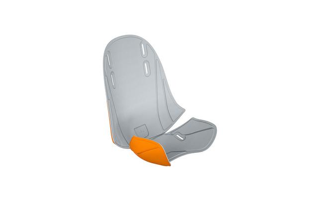 Thule – Thule ridealong mini siddepude - lysgrå/orange, 1 stk. på lager fra pixizoo