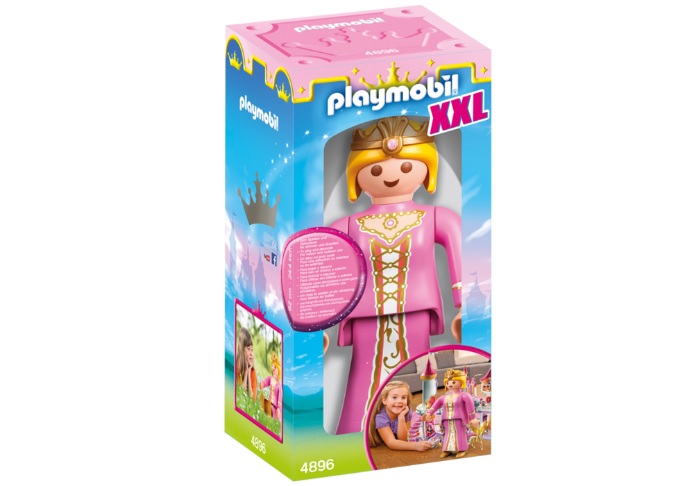 Playmobil (4896) XXL Prinsessa