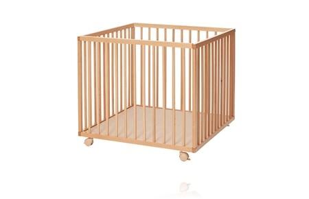 Baby Dan Comfort Lekhage 79x79 cm - Natur
