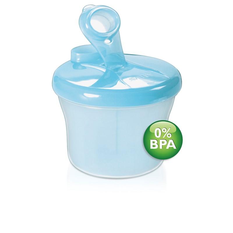Philips avent doseringsbøtte til mælkepulver plastbæger, 2 stk. på lager fra Philips avent på pixizoo