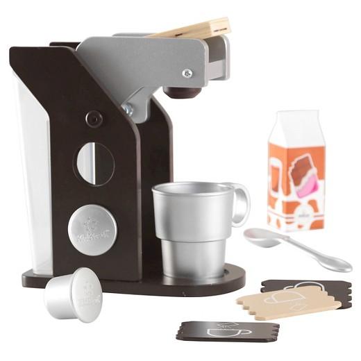 Kidkraft coffee set - espresso , 3 stk. på lager fra Kidkraft fra pixizoo