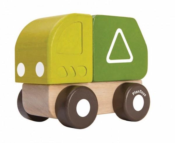 Plantoys Mini Sopbil - Grön
