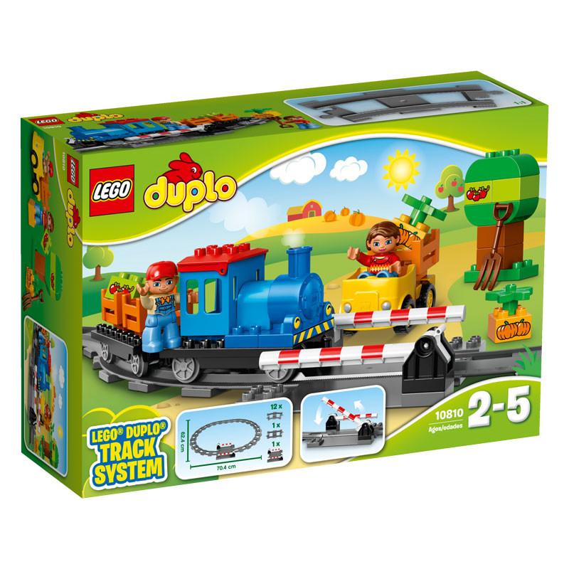 Lego duplo Lego duplo - push train, 1 stk. på lager fra pixizoo
