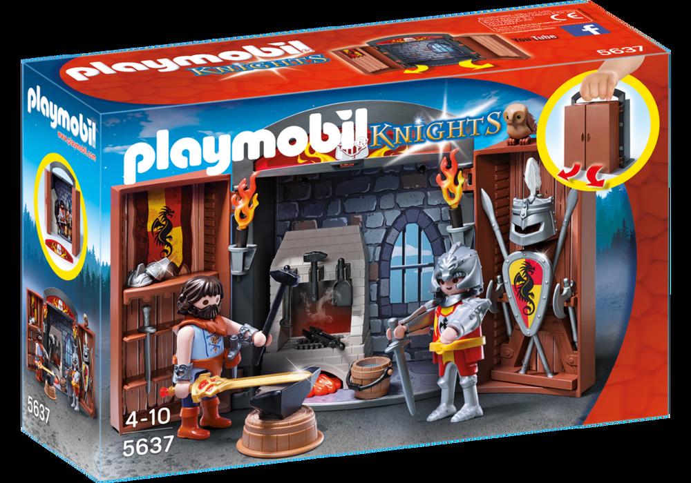 Playmobil Knights (5637) Riddarset