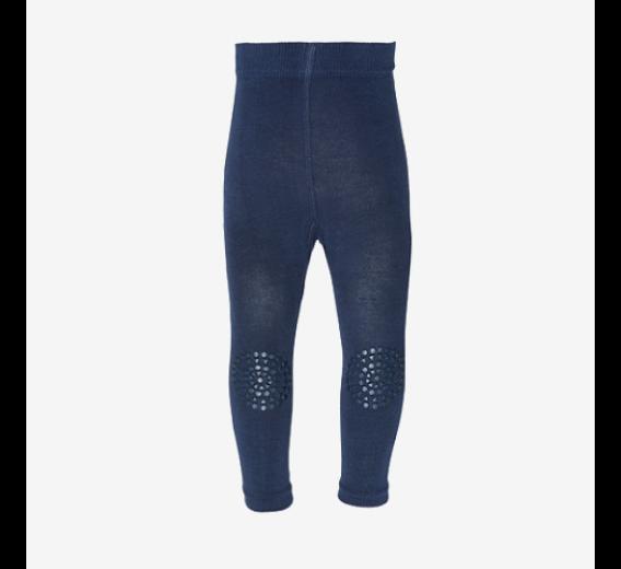 Gobabygo – Gobabygo leggins blue str 6-12 mdr., 10 stk. på lager på pixizoo