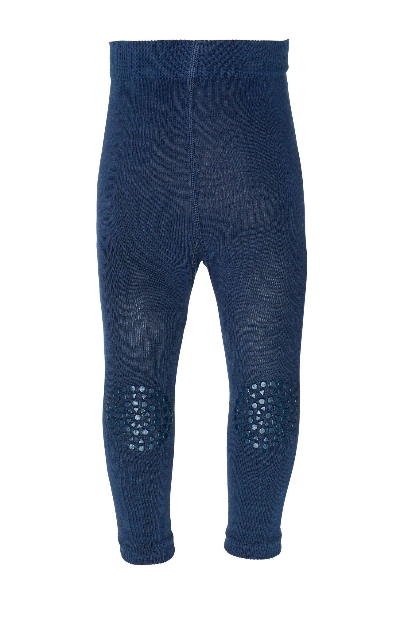 GoBabyGo Leggings 6-12 mån - Blå