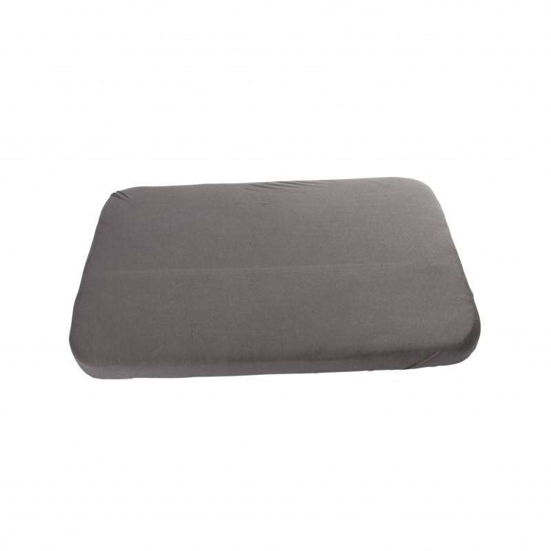 Sebra juniorlagen jersey - grå (grey), 1 stk. på lager fra Sebra fra pixizoo
