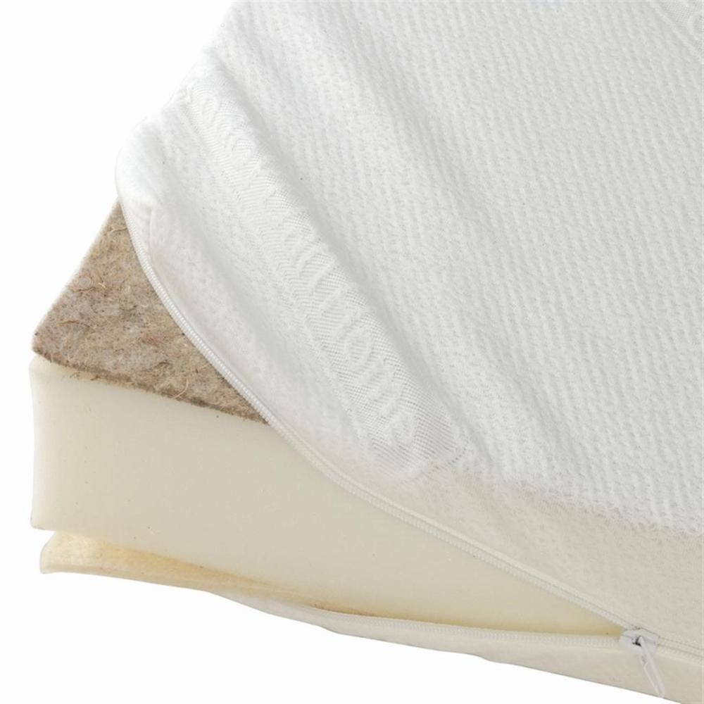 Baby dan comfort, 95x95 cm madras, 1 stk. på lager fra Baby dan på pixizoo