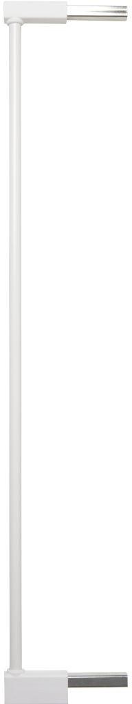 Baby dan Baby dan extend-a-gate, hvid, 5 stk. på lager på pixizoo