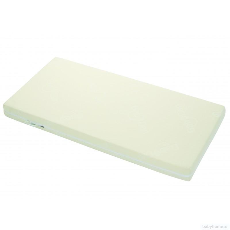 Baby dan airlux madras 29x75 cm - hvid, 7 stk. på lager fra Baby dan fra pixizoo