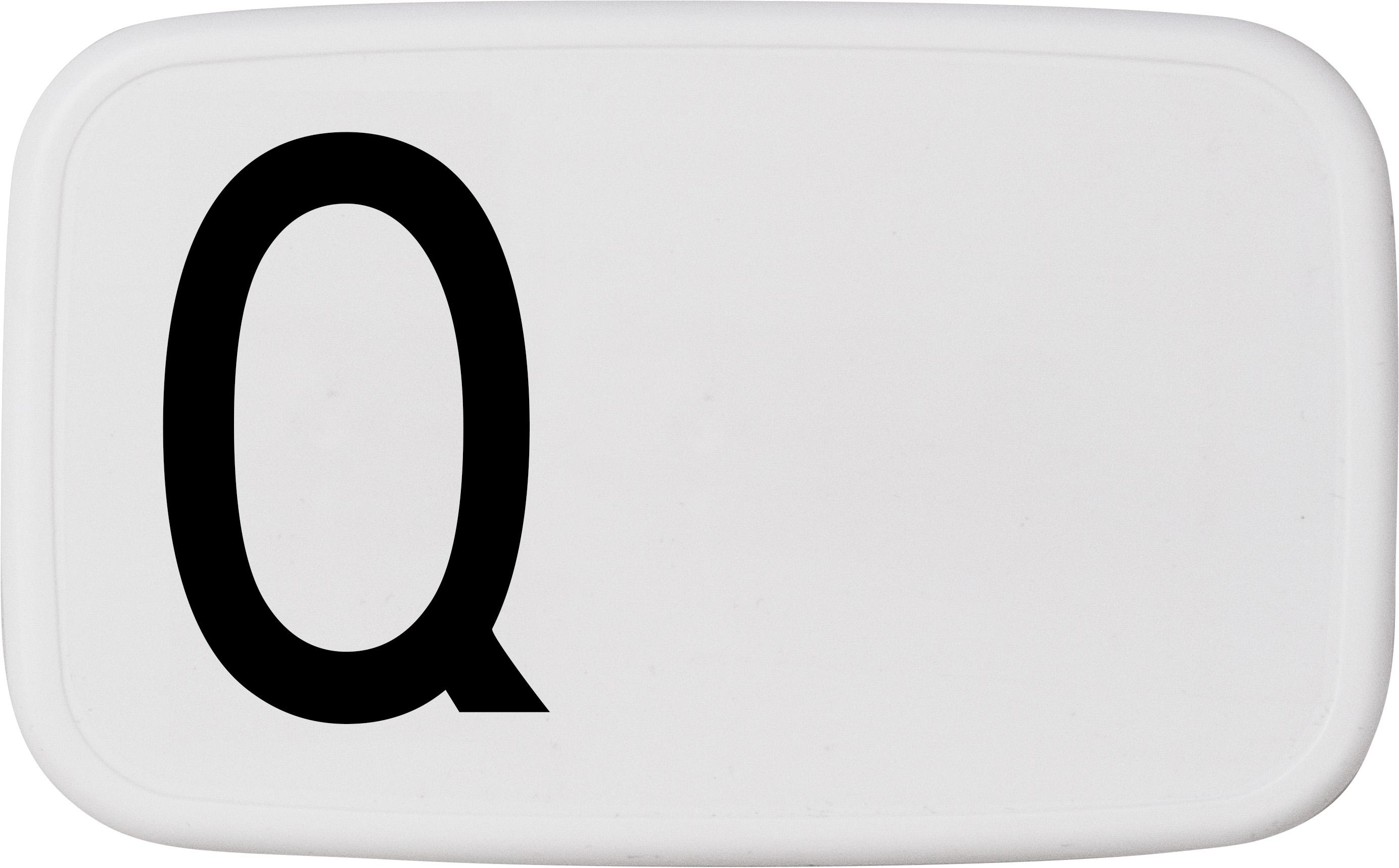 Design Letters Lunchlåda Q