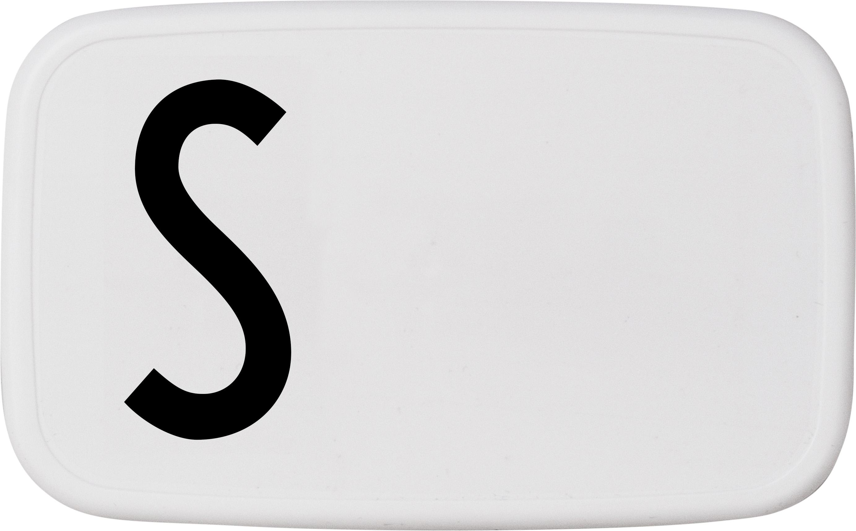 Design Letters Lunchlåda S