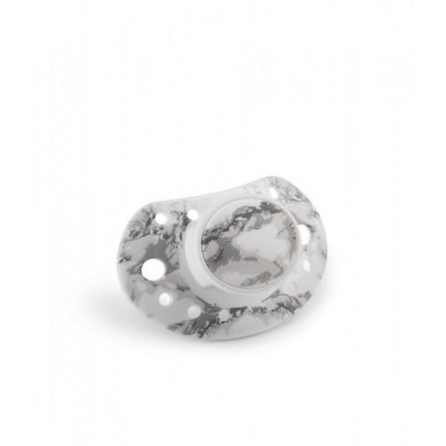 Elodie Details Napp Marble Grey - Grå