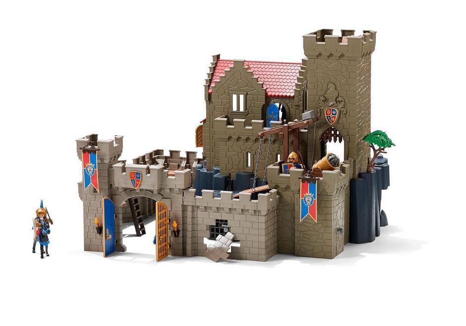 Playmobil Knights (6000) Royal Lion Riddares Slott