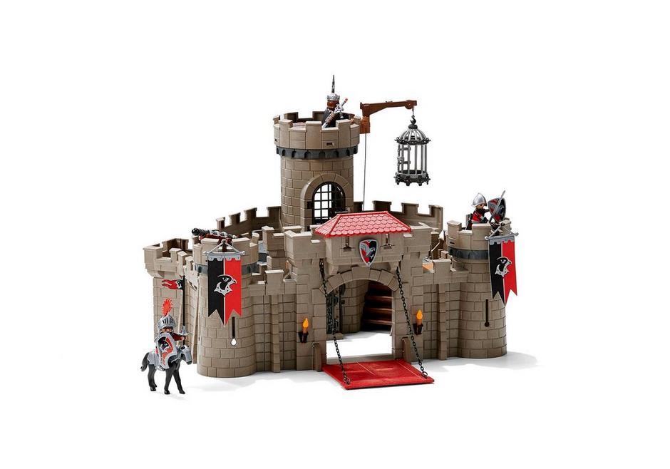 Playmobil Knights (6001) Högriddarnas Borg