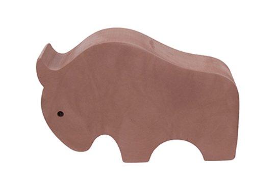Units dd – Units dd, bison - mellem, 1 stk. på lager på pixizoo