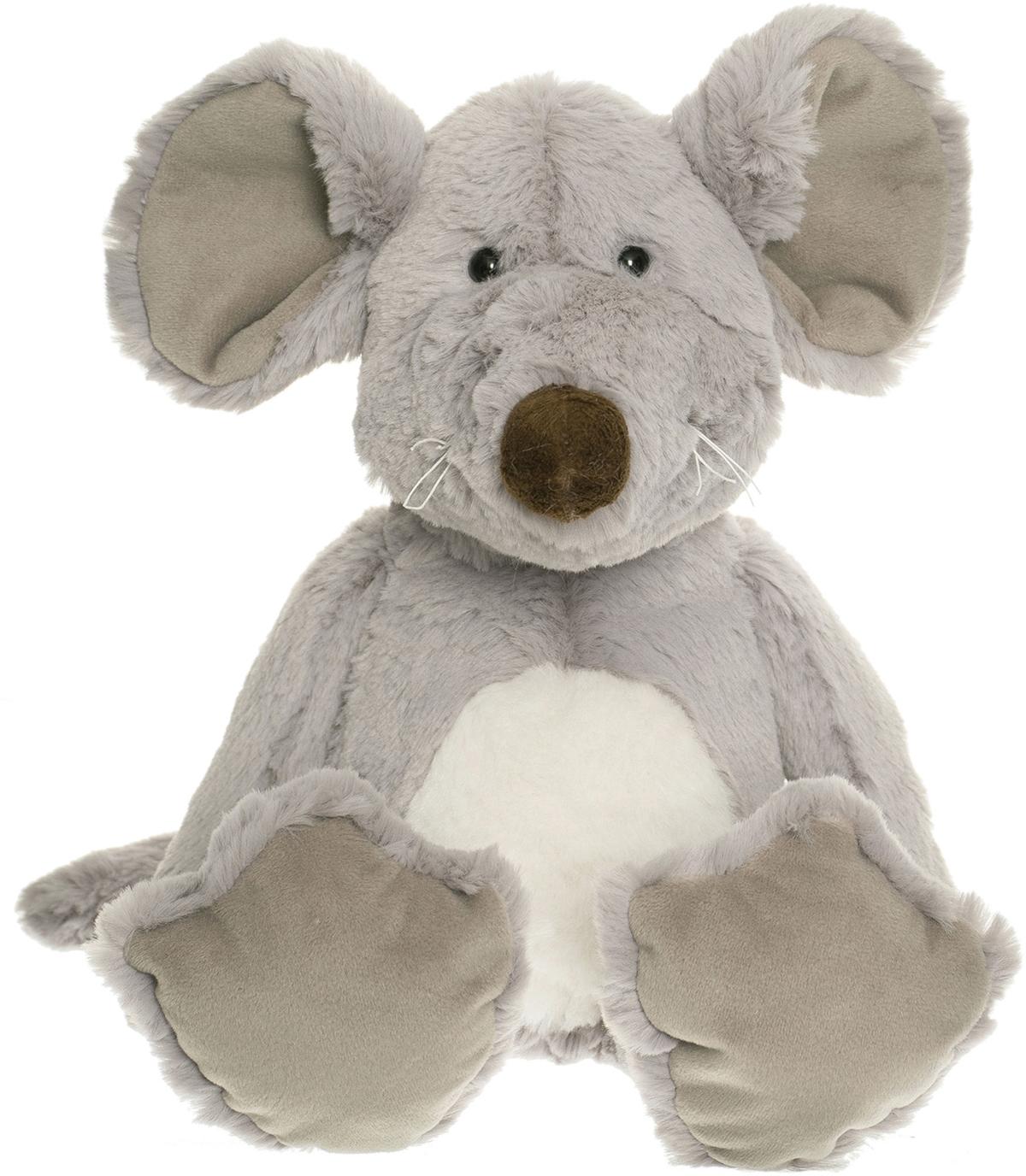 Teddykompaniet Dreamies Mus Liten