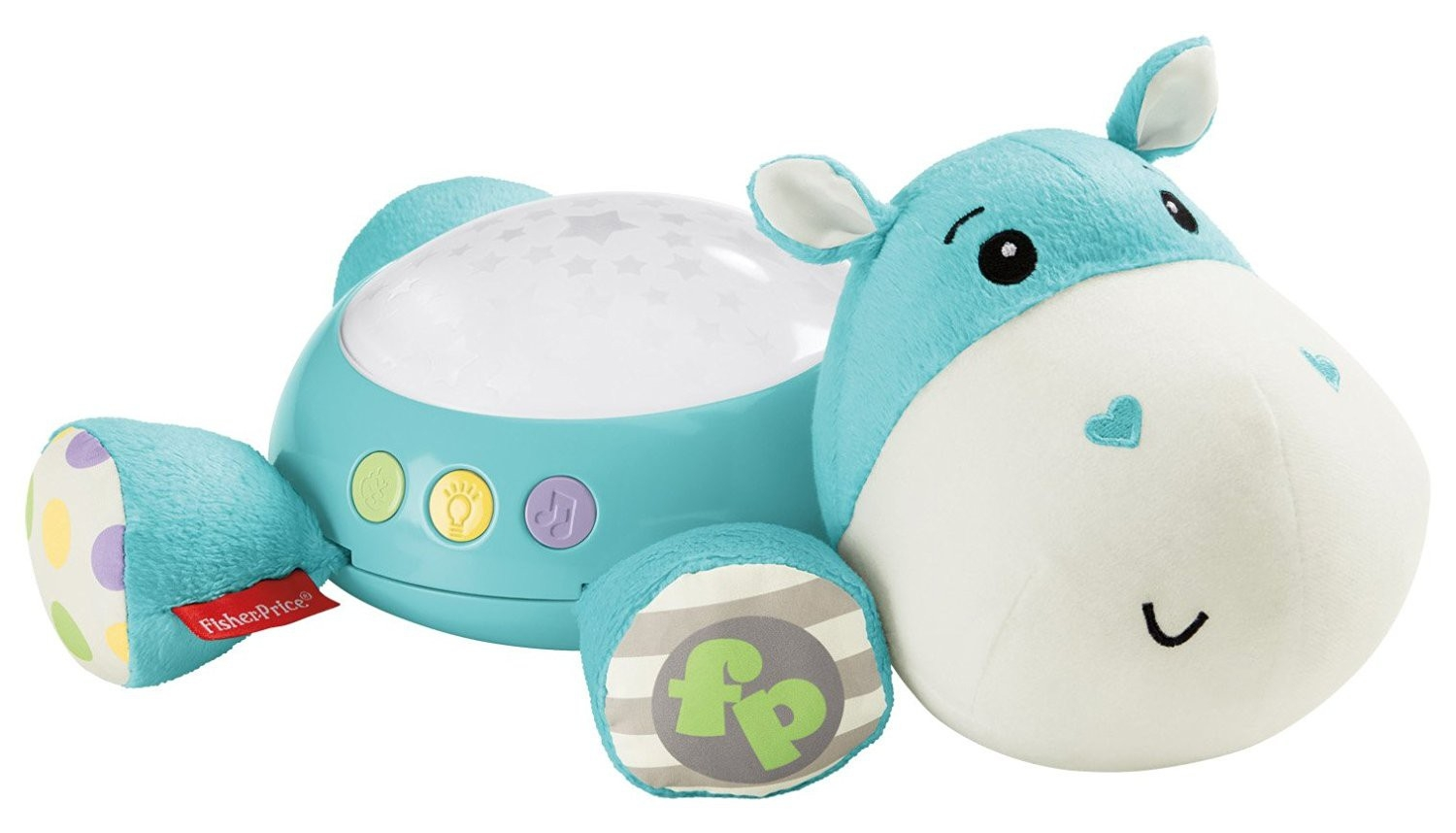 Fisher Price Snuggle Soother Projektor