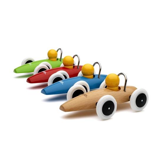 Racing kids – Brio - racer car, 8 stk. på lager fra pixizoo