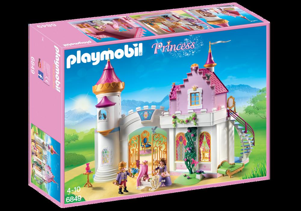 Playmobil Princess (6849) Kunglig Residens