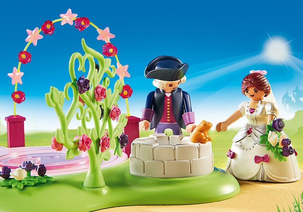 Playmobil Princess (6853) Maskeradbal