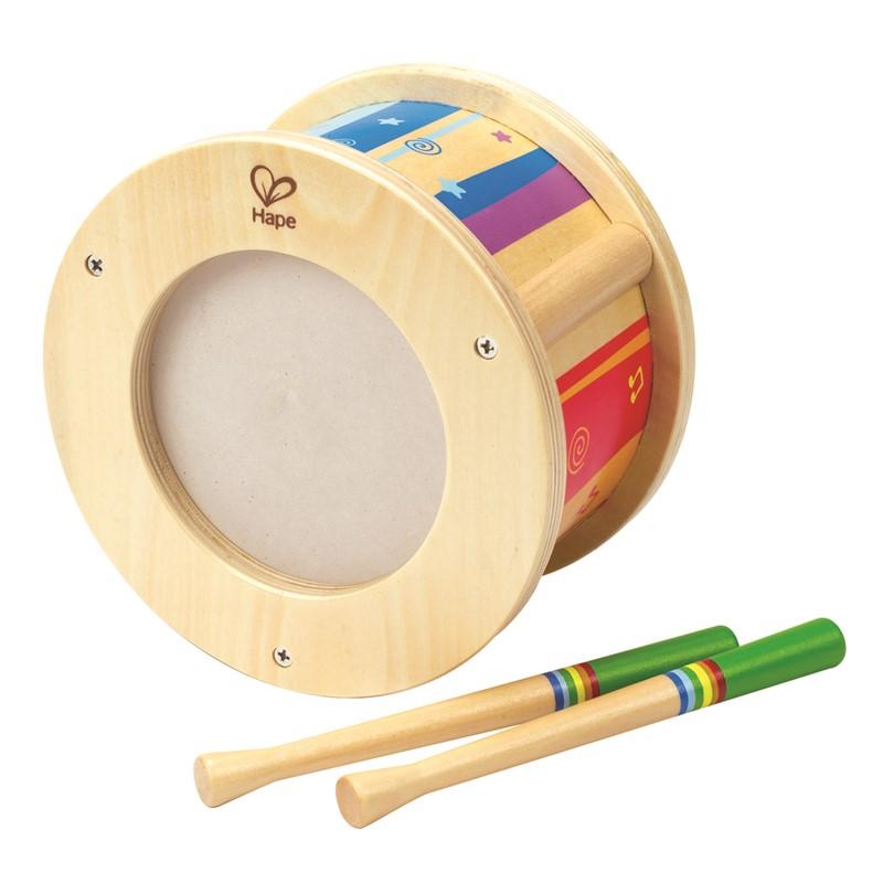 Hape little drummer, +10 stk. på lager fra Hape fra pixizoo