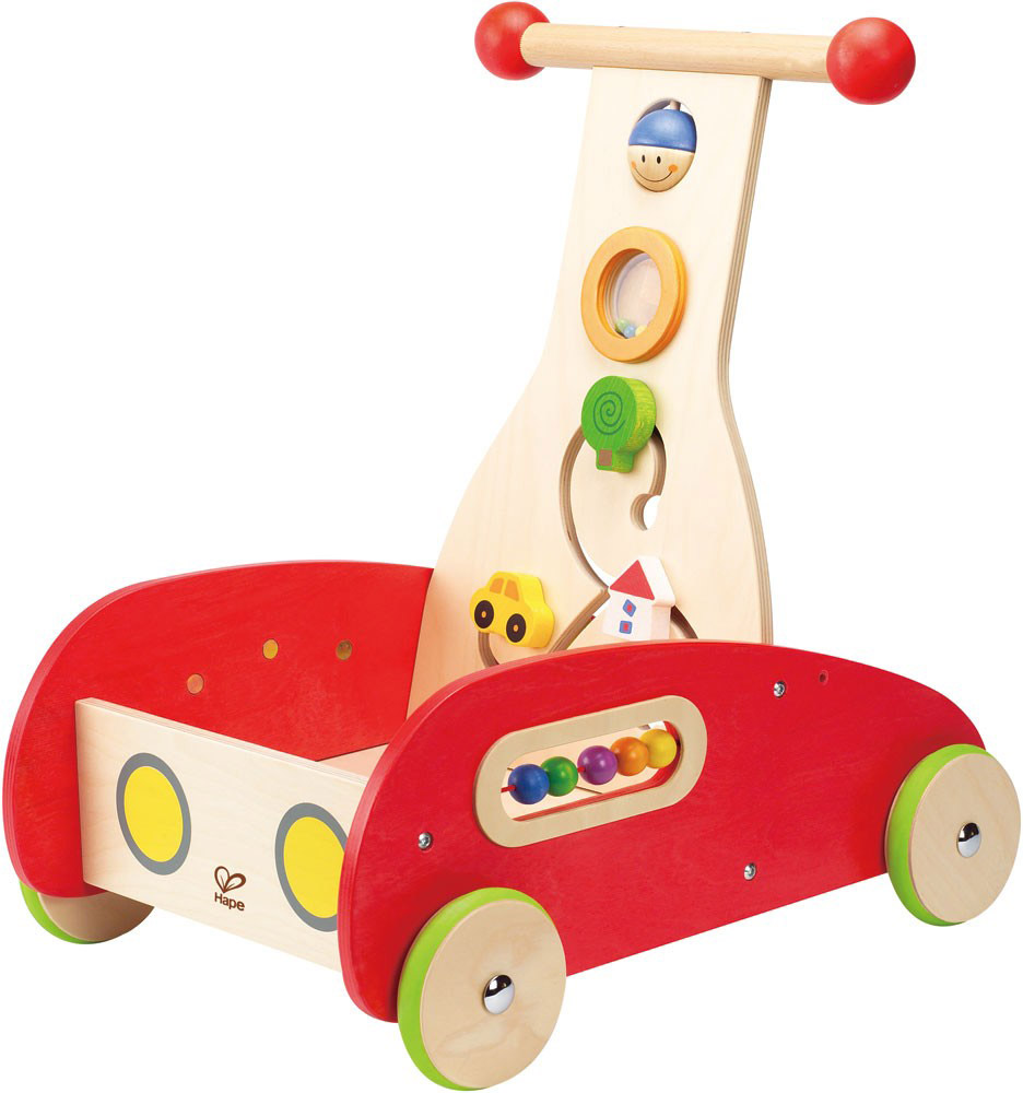 Hape Wonder Walker Gåvagn
