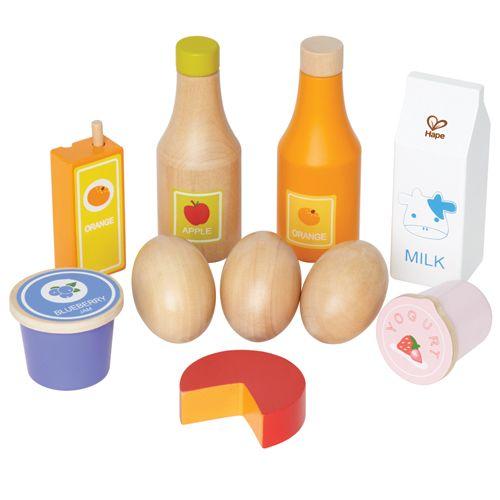 Hape Healthy Basics Frukostset