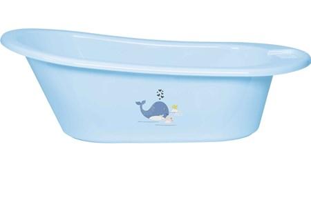 Baby dan – Baby dan badekar - wally whale badekar, 5 stk. på lager på pixizoo
