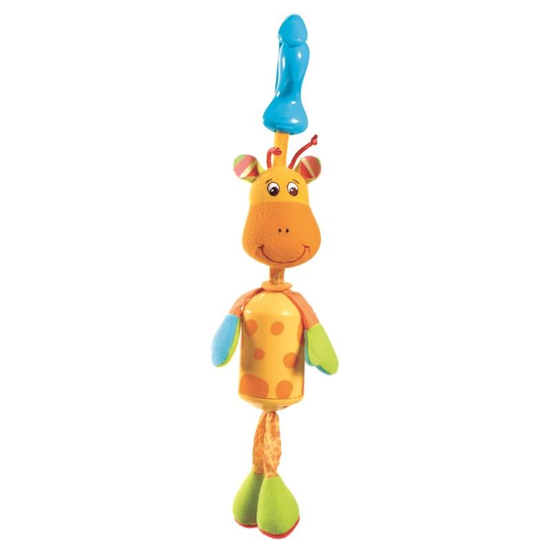 Tiny love baby giraffe windchime, 2 stk. på lager fra Tiny love på pixizoo