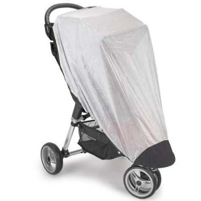 Baby jogger Baby jogger insektnet til city mini single klapvogn, +10 stk. på lager fra pixizoo