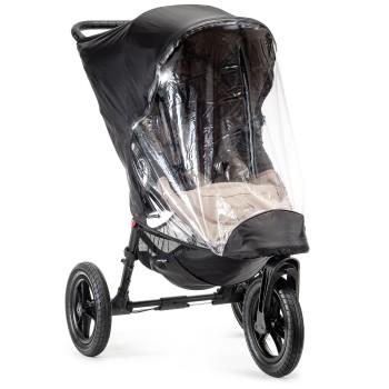 Baby jogger regnslag til city elite single, +10 stk. på lager fra Baby jogger fra pixizoo