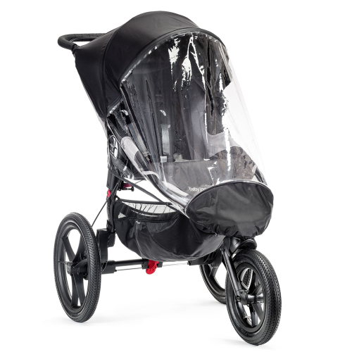 Baby jogger – Baby jogger regnslag - summit x3/fit, 1 stk. på lager fra pixizoo