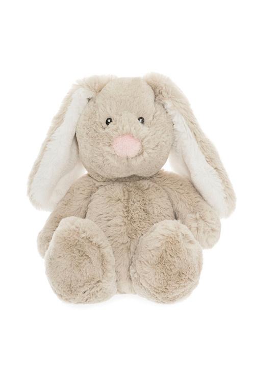 Teddykompaniet Mjukisdjur Kanin Liten Jessie - Grå