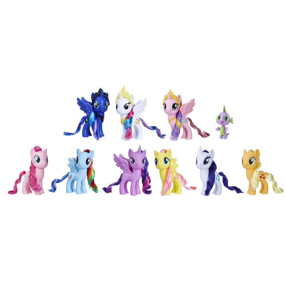 My Little Pony Ultimate Equestria Collection