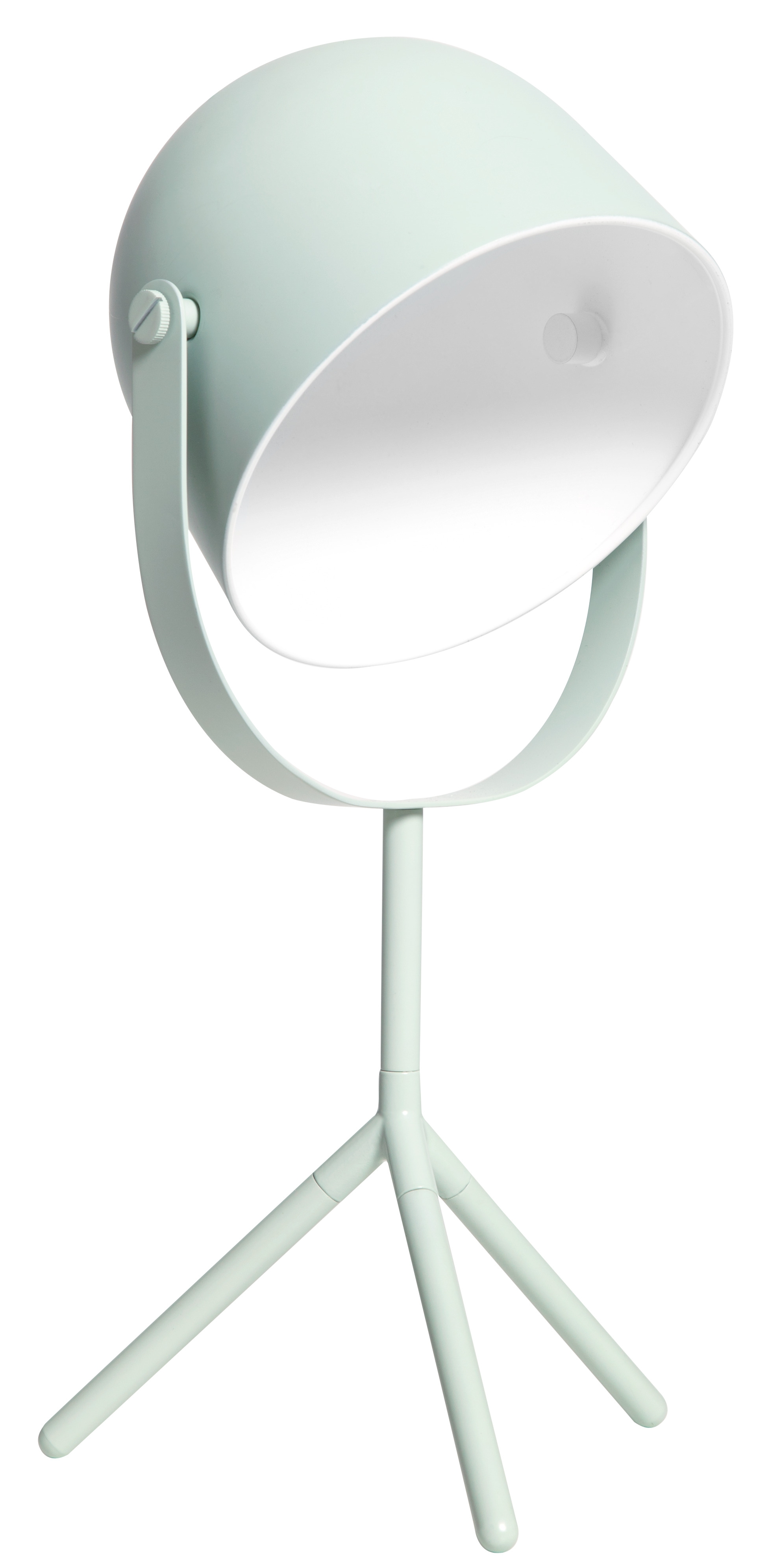 FLEXA Monty Bordslampa - Mintgrön