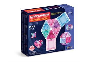 Magformers Magformers inspire sæt, 9 stk. på lager fra pixizoo