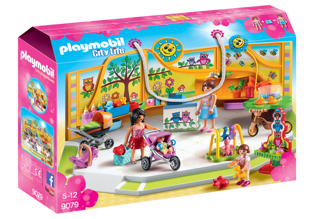 Playmobil City Life (9079) Babybutik