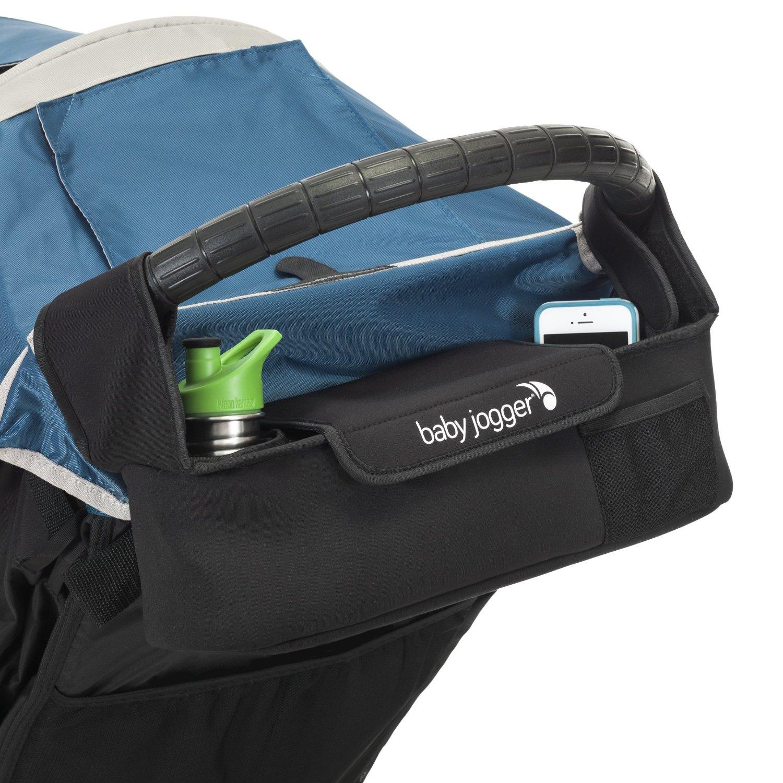 Baby jogger Baby jogger parent console - universal black, +10 stk. på lager på pixizoo