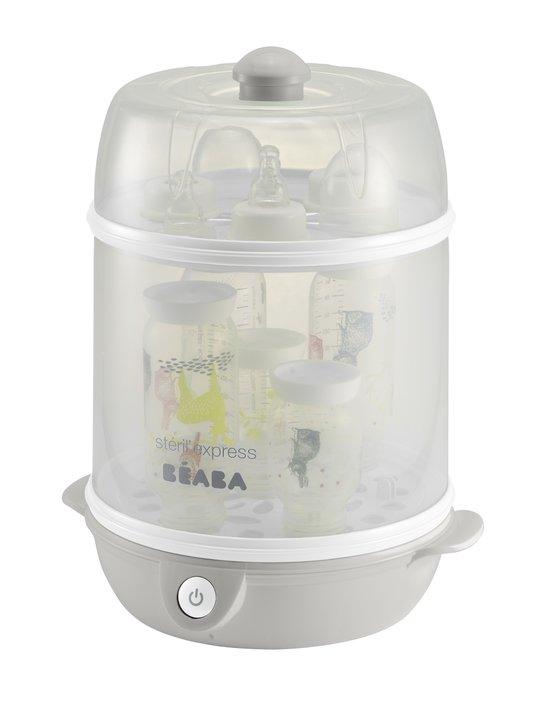 Béaba steril express sterilisator, 1 stk. på lager fra Bã‰aba fra pixizoo