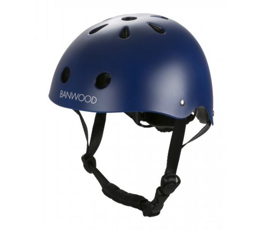 Banwood Cykelhjälm - Navy Blue