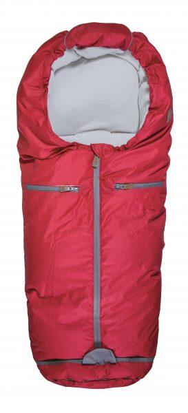 Voksi active - kørepose (rød), 1 stk. på lager fra Voksi fra pixizoo