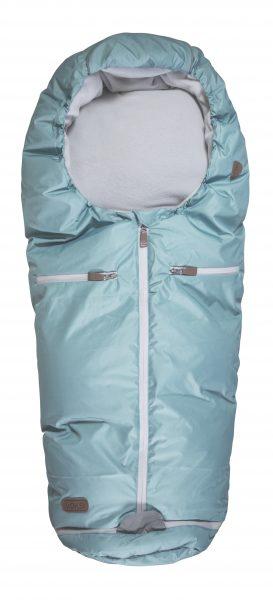 Voksi Voksi active - kørepose (sky blue), 1 stk. på lager fra pixizoo