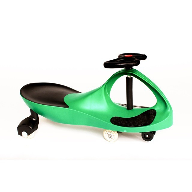 Europlay Swingcar - Grön