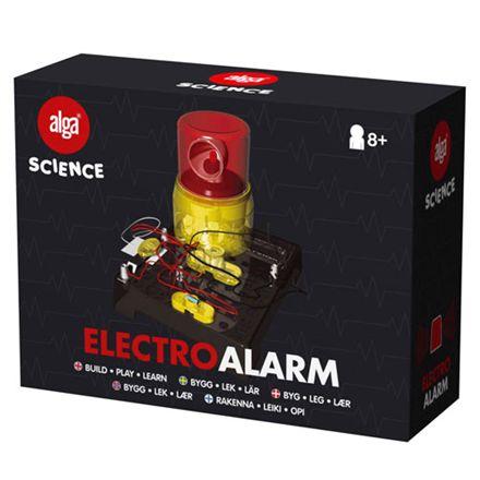 Alga – Alga science electro alarm, 2 stk. på lager fra pixizoo