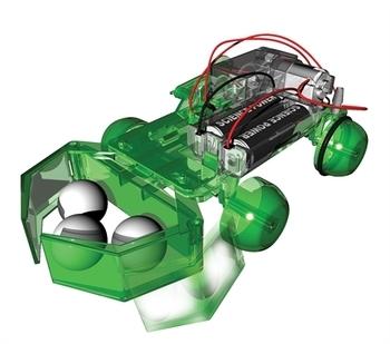Alga robot ball collector, 1 stk. på lager fra Alga på pixizoo