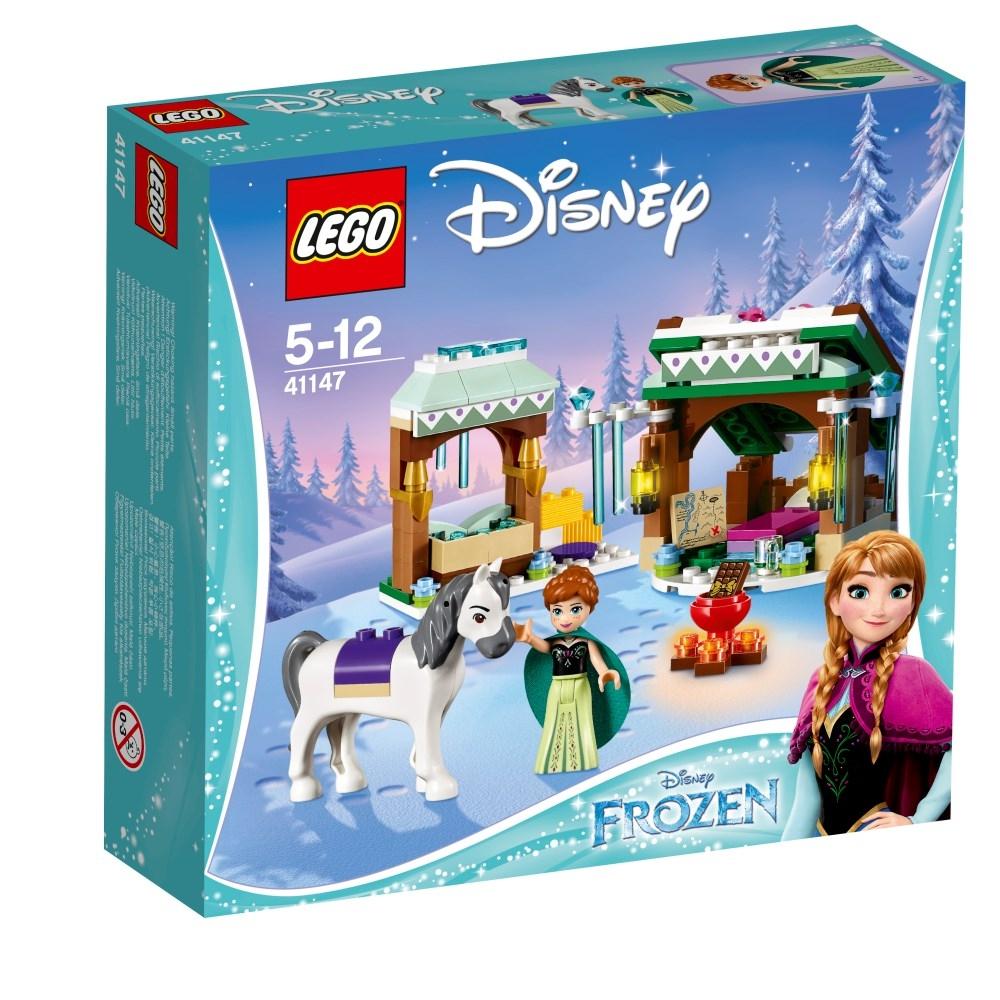 LEGO Disney (41147) Annas Vinteräventyr