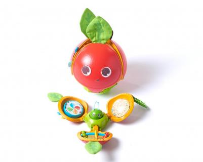 Tiny Love Meadow days Explore & Play Äpple