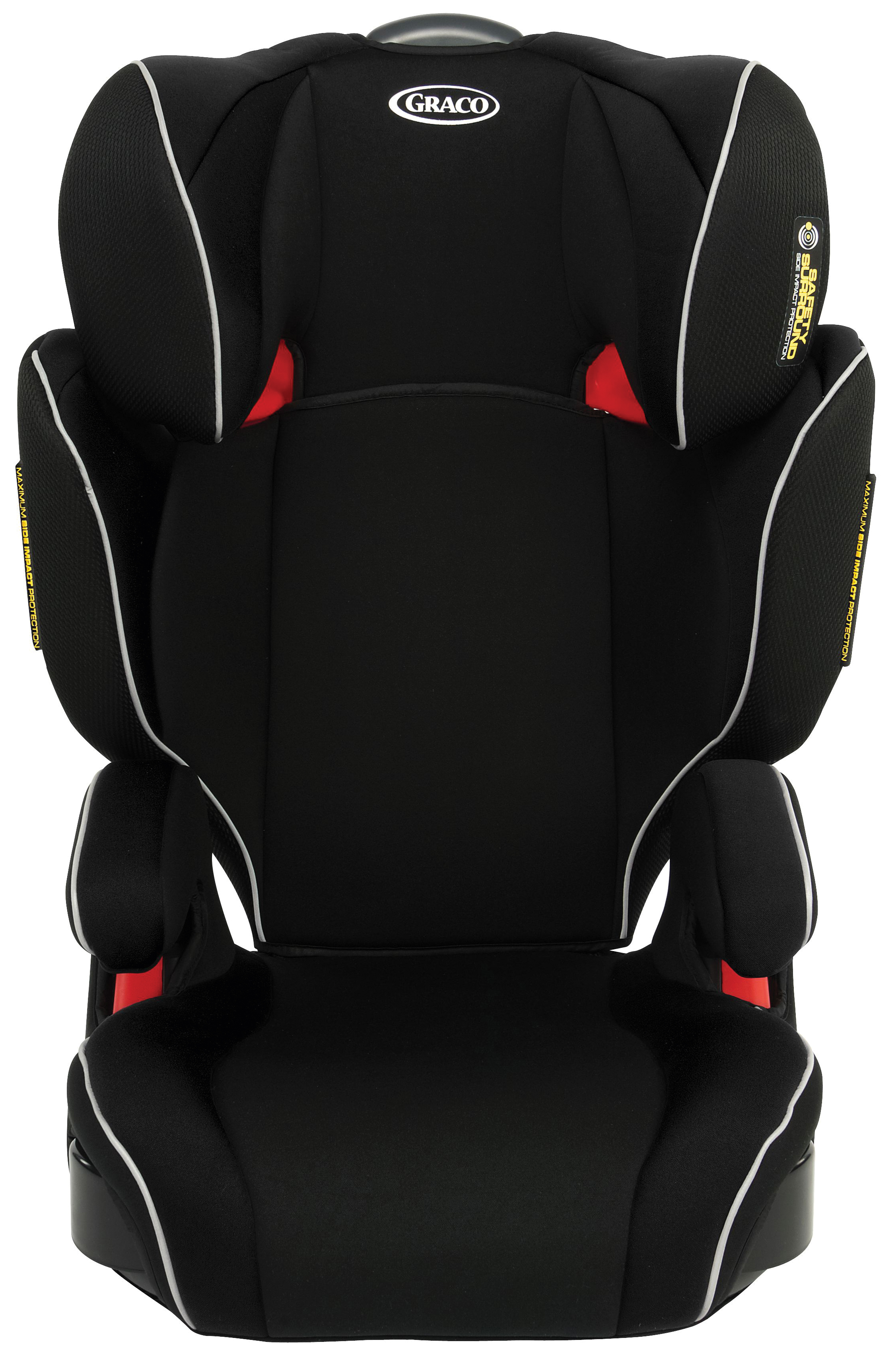 Graco assure sport luxe autostol (til sele montering), +10 stk. på lager fra Graco på pixizoo